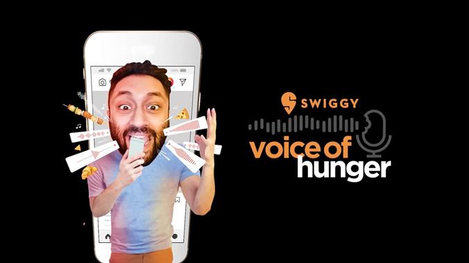 Voice of Hunger